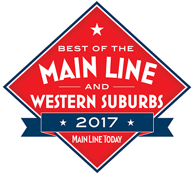 Best of the Main Line & Western Suburbs 2017