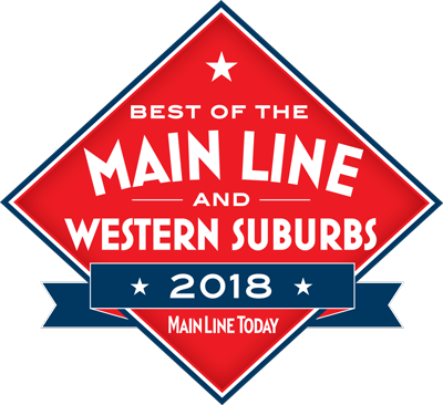 Best of the Main Line & Western Suburbs 2018